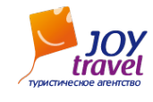 joy of travelling